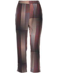 Suoli Trouser - Multicolour