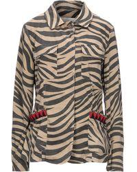 Bazar Deluxe Shirt - Multicolour