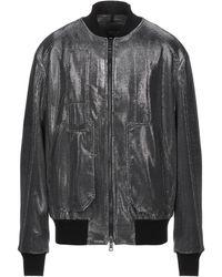 Tom Rebl Jacket - Grey