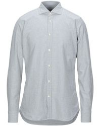 CALIBAN 820 Shirt - Gray