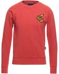 Vivienne Westwood Anglomania Sweatshirt - Red