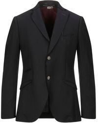 Maurizio Miri Suit Jacket - Blue