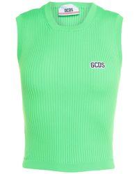 Gcds Pullover - Grün