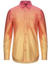 Sies Marjan Shirt - Orange