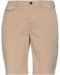 Calvin Klein Shorts & Bermuda Shorts - Natural