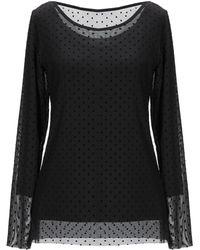 Lucky Lu Milano - T-shirt - Lyst