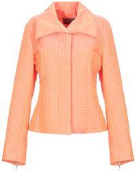 Allegri Jacket - Orange