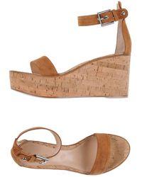 Gianvito Rossi Sandals - Natural