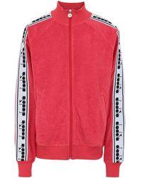Diadora Sweatshirt - Red