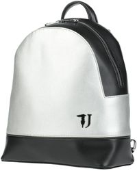 Trussardi Backpacks & Fanny Packs - Metallic