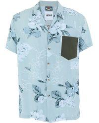 MYAR Shirt - Blue
