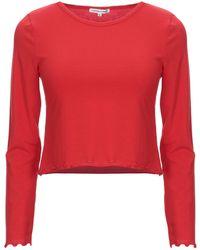 Cotton Citizen T-shirt - Red