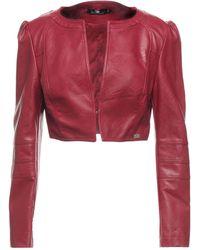 DIVEDIVINE Jacket - Red