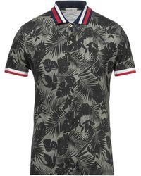 Brooksfield Polo Shirt - Multicolor