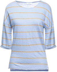 Sessun T-shirt - Blue