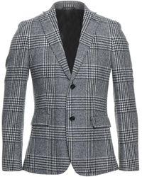 John Barritt Suit Jacket - Grey