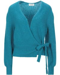 ViCOLO - Wrap Cardigans - Lyst