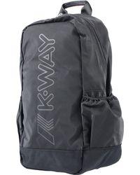 K-Way - Backpacks & Bum Bags - Lyst