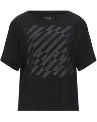 Hydrogen T-shirt - Noir