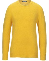 Obvious Basic Jumper - Yellow