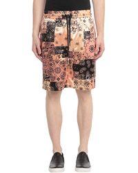 Karlkani Bermuda Shorts - Multicolor
