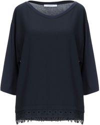 Taviani T-shirt - Blu