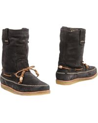 N.d.c. Made By Hand - Ankle Boots - Lyst