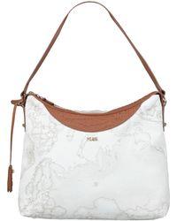 Alviero Martini 1A Classe Handbag - White