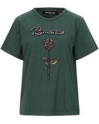 Marco Bologna T-shirt - Green