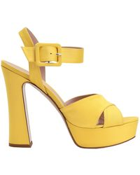 8 by YOOX Sandals - Multicolor