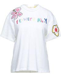 Mira Mikati Sweat-shirt - Blanc
