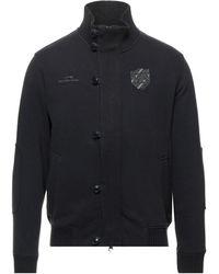 Etiqueta Negra Sweatshirt - Mehrfarbig