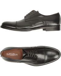 Thompson - Lace-up Shoe - Lyst