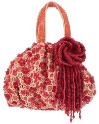 Jamin Puech Handbag - Red