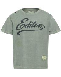 Saucony Camiseta - Verde