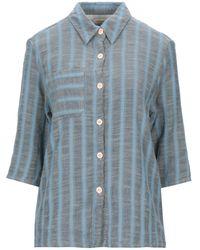 Ace & Jig Shirt - Blue