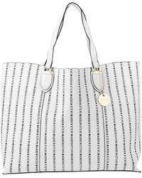 Steve Madden Handbag - White