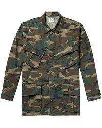 Orslow Shirt - Green