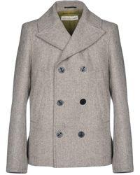 Golden Goose Coat - Grey