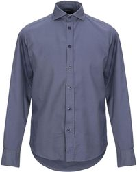 Armani Jeans Shirt - Purple