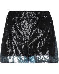 Amen Shorts & Bermuda Shorts - Black
