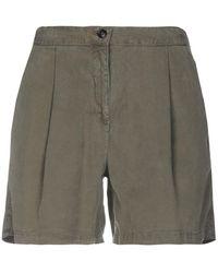Woolrich Shorts - Green