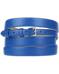 Maison Margiela Bracelet - Blue