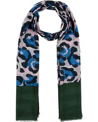 b6e15ae9dbb Women's Dior Scarves - Lyst