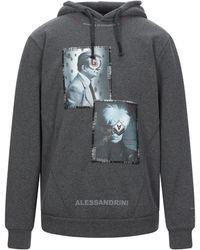 Grey Daniele Alessandrini Felpa - Grigio