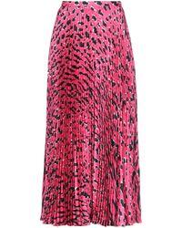 Valentino Falda larga - Multicolor