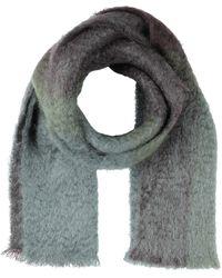 Lovat & Green Schal - Mehrfarbig