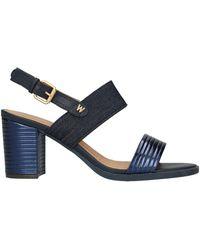 Wrangler Sandals - Blue