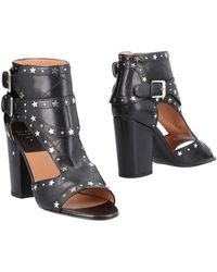 Laurence Dacade Ankle Boots - Black