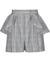 McQ Shorts - Grey